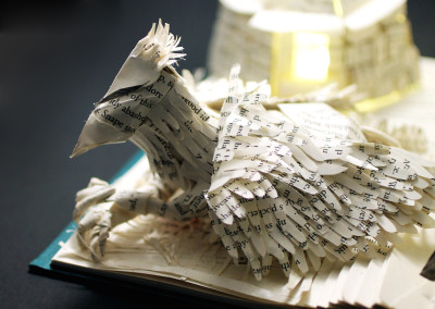 Harry Potter and the Prisoner of Azkaban - Buckbeak