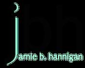 jamie b. hannigan