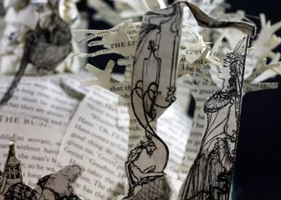 grimms fairytaes - snow white view 1