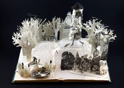grimms fairytales - view 1