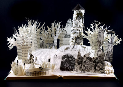 grimms fairytales - view 4