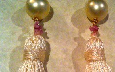 DIY – Anthropologie Inspired Tassel Earring Tutorial