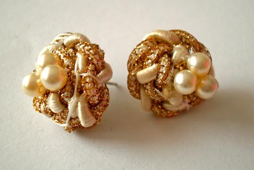 earrings earrings and more earrings