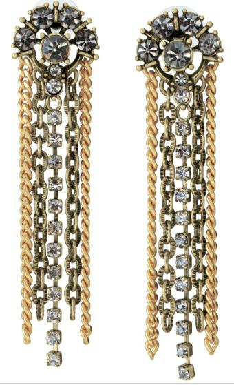 DIY – Stella & Dot Inspired Earrings Tutorial