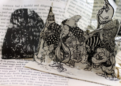 grimms fairytales - snow white view 2