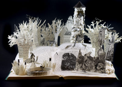 grimms fairytales - view 2