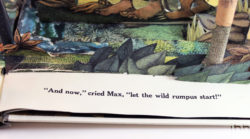 jbh - where the wild things are - let the wild rumpus start